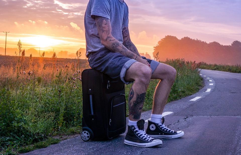 podróże