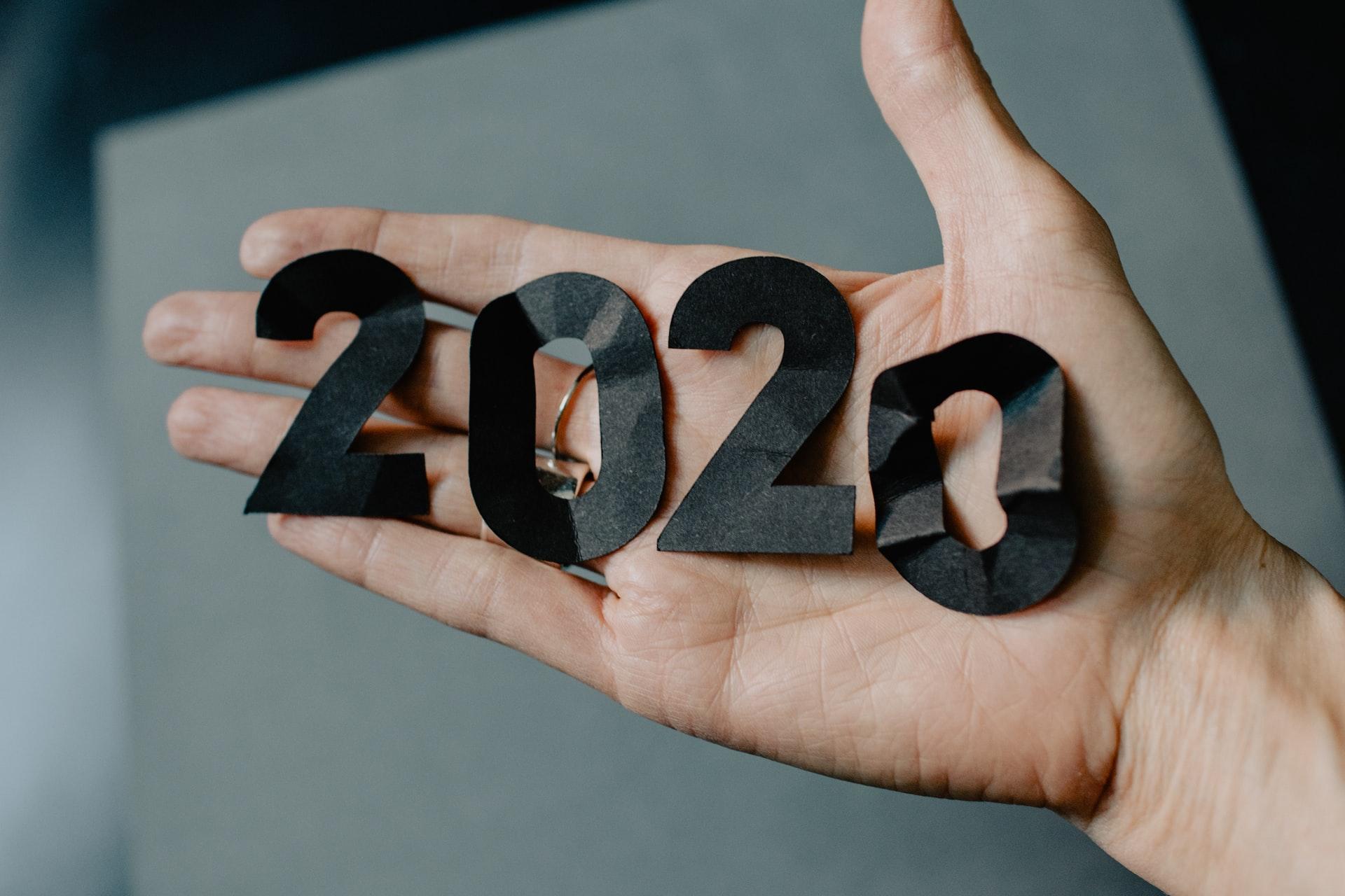 10 lekcji wyciągniętych w 2020 roku